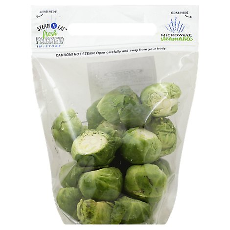 Micro Brussels  Whole - 13 Oz