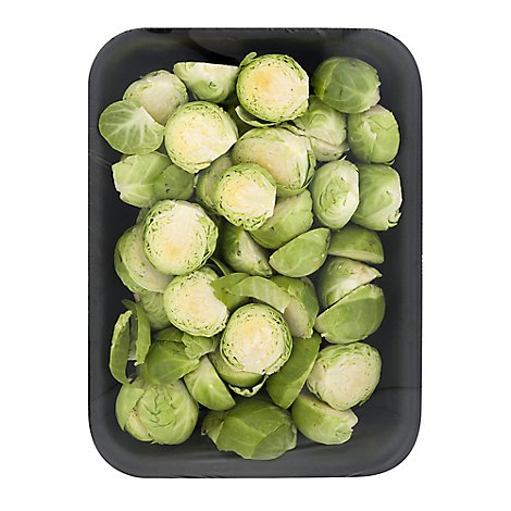 Micro Brussels Halved - 13 Oz