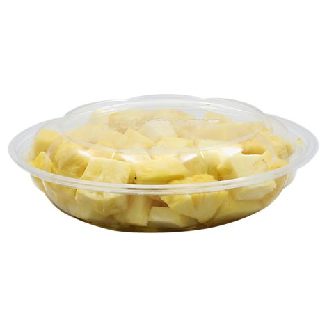 Pineapple Chunks - 42 Oz