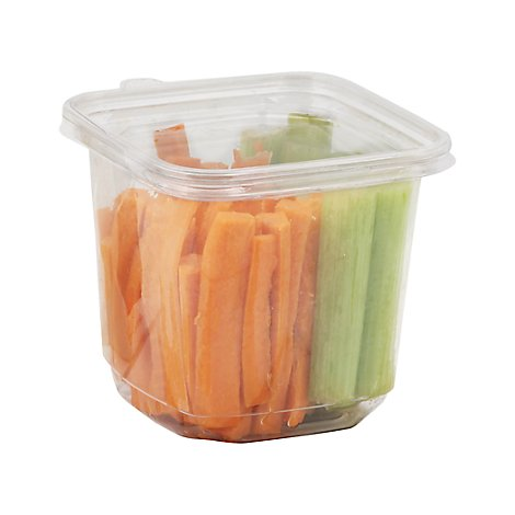Celery & Carrot Sticks - 21 Oz