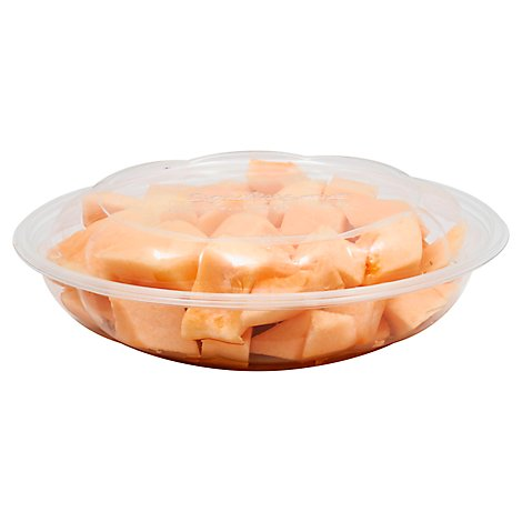 Kosher Cantaloupe Chunks