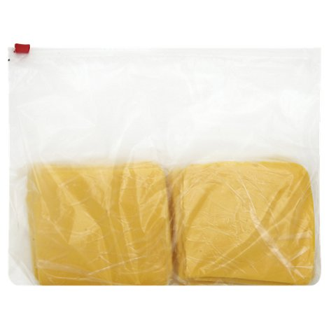 Primo Taglio Cheese American Yellow - 0.50 LB