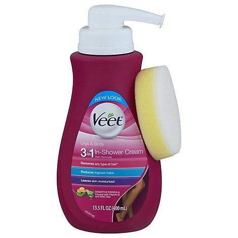 Veet Hair Removal Shower Cream Online Groceries Safeway