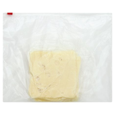 Green Ridge Farms Cheese Natural Swiss - 0.50 LB