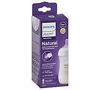 Avent Natural Bottle 9oz - Each