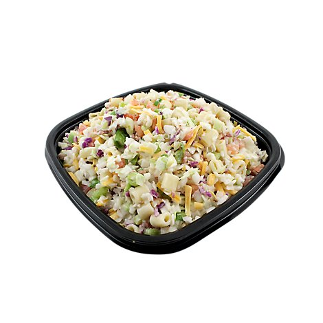 Chopped Salad Bowl