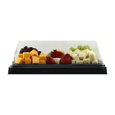 Small Fruit & Cheese Tray