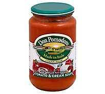 Don Pomodoro Tomato Cream Soup - 19.4 Oz