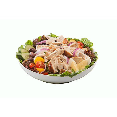 Rotisserie Chicken Salad - 0.75 LB