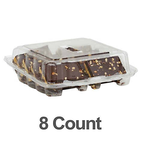 Dream Bar Chocolate 8 Count