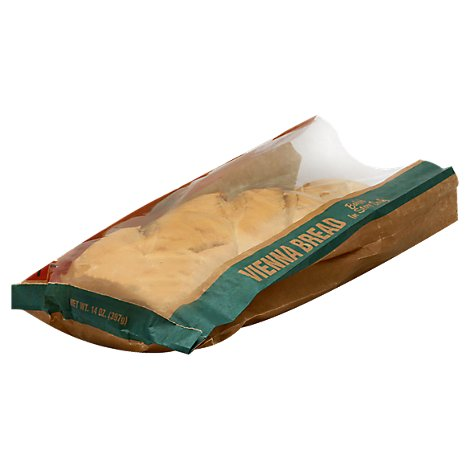 Bread Vienna - Randalls