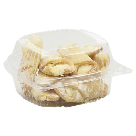 Kolacky Cheese 10 Count