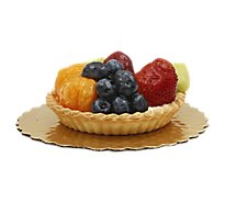 Fresh Fruit Tart 4.5 Inch