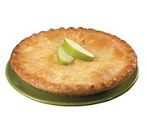Fresh Baked Harvest Apple Pie - 8 Inch