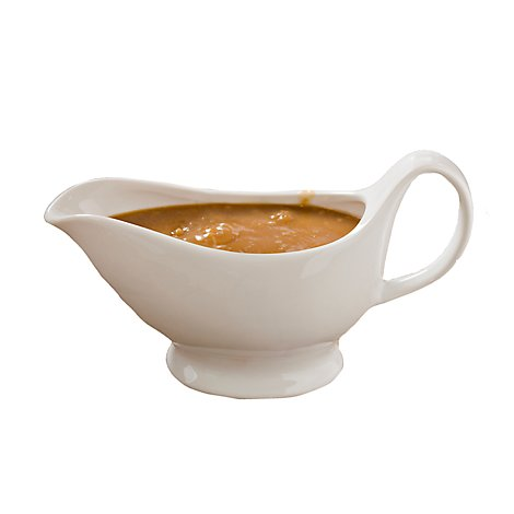 1.00 LB Traditional Gravy