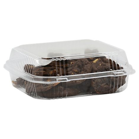 Bakery Cookies Gourmet Turtle 12 Count