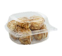 Bakery Strudel Bites Apple 12 Count