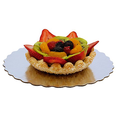 Bakery Fresh Fruit Tart 2.25 Inch