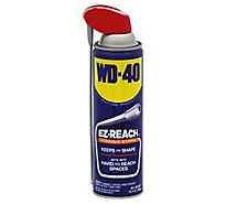 Wd-40 Multi Use Product Ez-Reach - 14.4 Oz