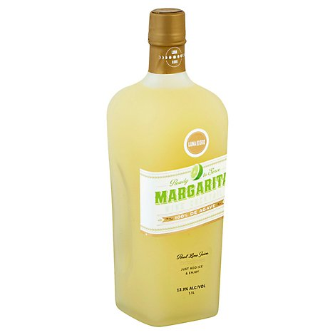 Luna De Oro Margarita Wine Cocktail - 1.5 Liter