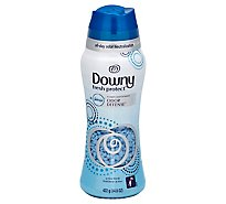 Downy Scent Booster Odor Defense Fresh Protect Active Fresh - 14.8 Oz