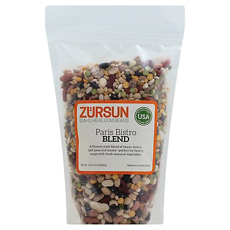 Zursun Paris Bistro Soup Mix - 1.5 Lb