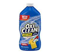 Oxiclean Stain Removal Refil - 56 Fl. Oz.