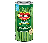 Del Monte Extra Long Asparagus Spears - 15 Oz
