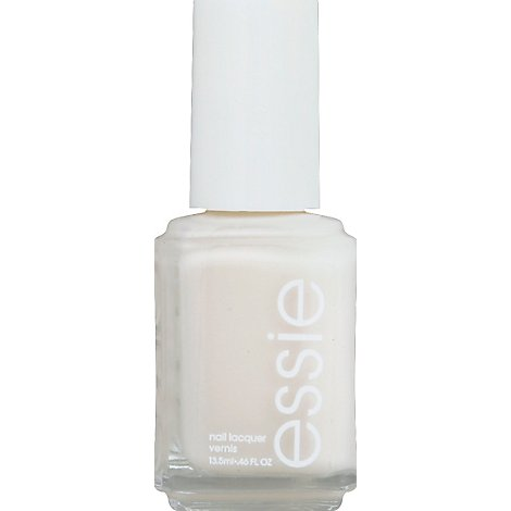 Essie Nail Color Marshmallow - 0.46 Fl. Oz.