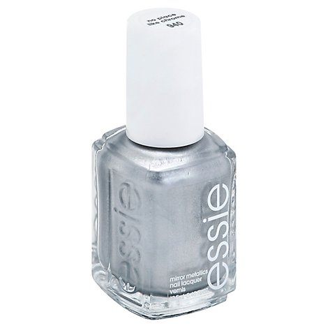 Essie Metalilic No Place Like - 0.46 Fl. Oz.