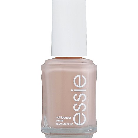 Essie Nail Color Topless Brft - 0.46 Fl. Oz.