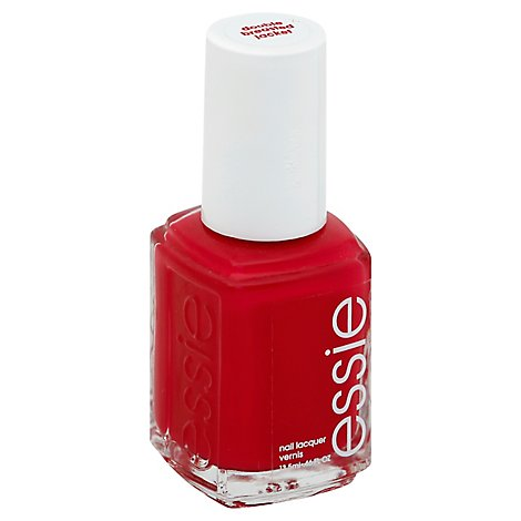 Essie Nail Color Double Brstd - 0.46 Fl. Oz.
