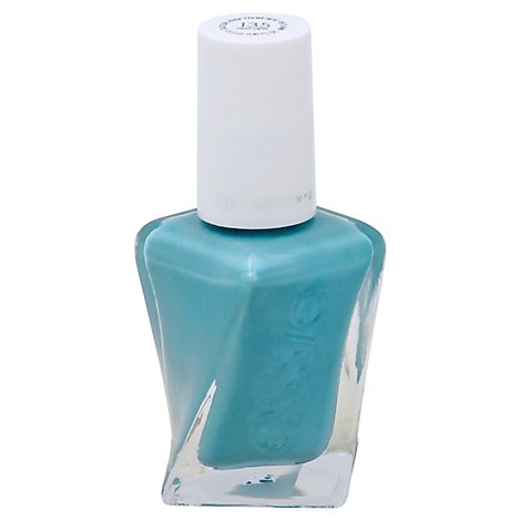 Essie Gel Couture First View - 0.46 Fl. Oz.