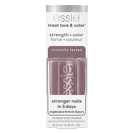 Essie Tlc On The Mauve - 0.46 Fl. Oz.