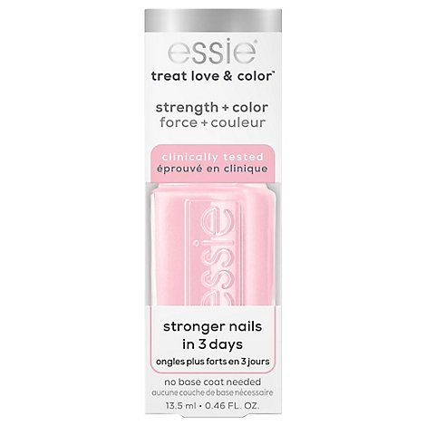 Essie Tlc Work For The Glow - 0.46 Fl. Oz.