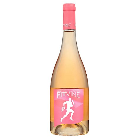 Fitvine Rose - 750 Ml