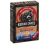 Kodiak Cakes Blueberry Muffin Mix - 14 Oz