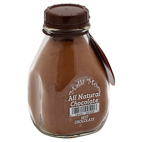 Malli Moo Chocolate Cocoa - 16.9 Oz
