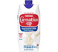 Carnation Evaporated Milk Tetra - 17 Fl. Oz.