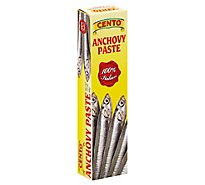 CENTO Anchovy Paste Box - 2.12 Oz
