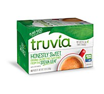 Truvia Natures Calorie Free Sweetner - 40 Count