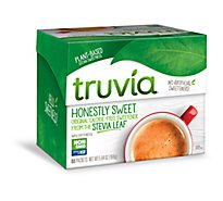Truvia Natures Calorie Free Sweetner - 80 Count
