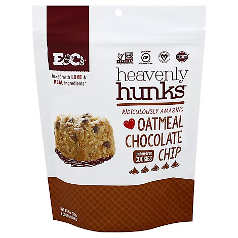 E&Cs  Cookie Otml C - 6 Oz