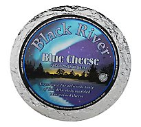 Black River Cheese Blue Wheel - Each