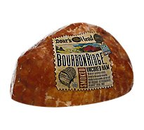 Boars Head Pre-Sliced Bourbonridge Ham - 0.50 LB