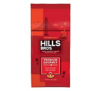 Hills Brothers Whole Bean Coffee - 24 Oz