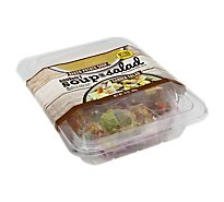 Gourmet Soup & Salad Baked Potato & Garden Salad - 13 Oz
