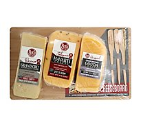 Roth Entertaining Cheeseboard - 12 Oz