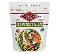 Diamond Of Cali Topp Walnuts Orig Glzd - 7.5 Oz