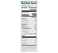 Krusteaz Cinnamon Crumb Cake Mix - 20 Oz
